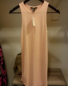 Forever 21 Dresses - Forever 21 peach dress